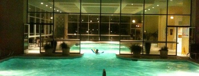 Torrance Marriott South Bay is one of Favorite Marriott Hotels.