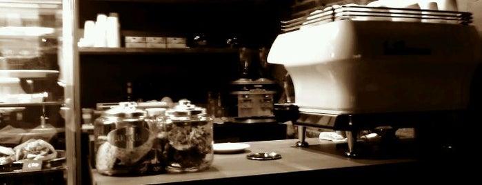 Kuuka Kafe is one of Laikam būs jāaiziet.