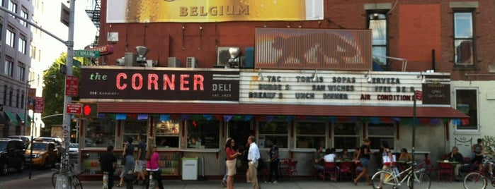 La Esquina is one of All-time favorites in United States (Part 1).