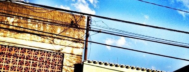 Avenida Capitão Casa is one of Maita List.