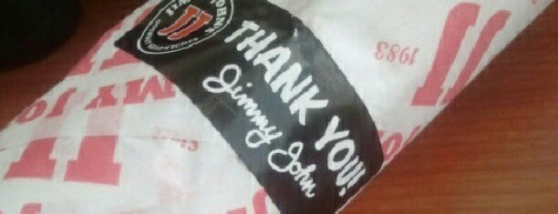 Jimmy John's is one of ATL.