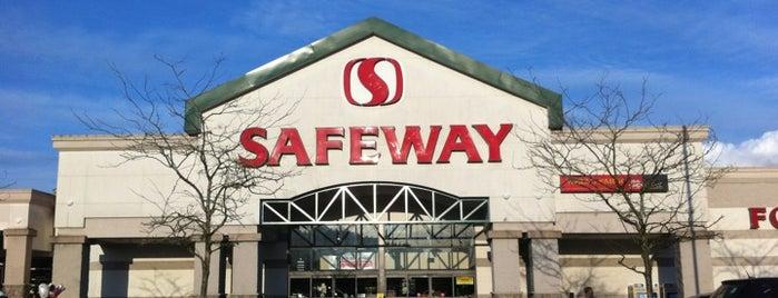 Safeway is one of Posti che sono piaciuti a Túlio.