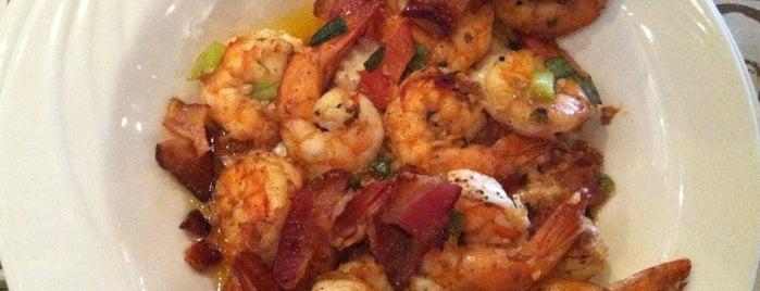 Shrimp Factory is one of Restaurants.
