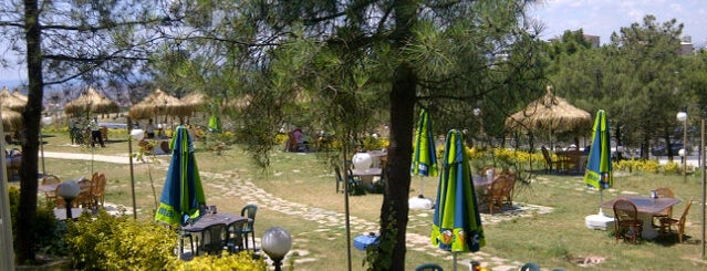 Maltepe Gold Country Club is one of Places.