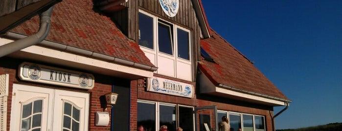 Meermann is one of Orte, die Stefan gefallen.