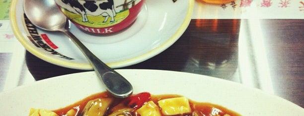 真好味茶餐廳 is one of where to go in Taipei.