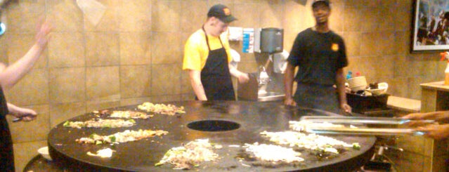 bd's Mongolian Grill is one of Pittsburgh.