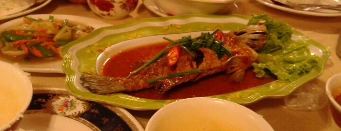 Pak Hussin Tomyam is one of Penang | Eats.