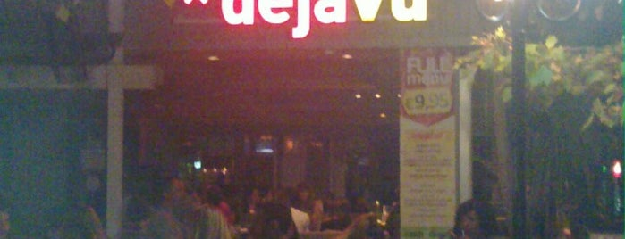 Dejavu is one of Posti che sono piaciuti a Nassos.