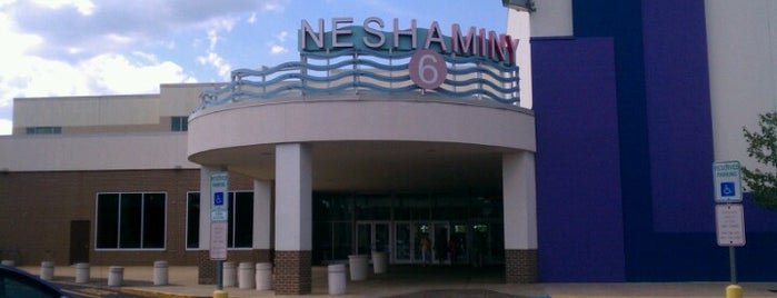 Neshaminy Mall is one of Tyler'in Beğendiği Mekanlar.