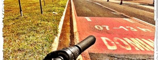 Ciclofaixa- Passeio De Bike (Domingo) is one of Lieux qui ont plu à Jaqueline.