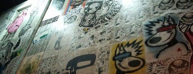 Studio RJ is one of Quem tá no rock....