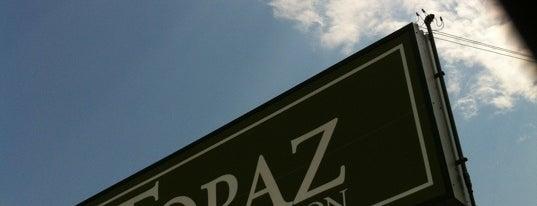 Topaz Salon is one of Georgia (GA).