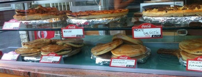 Pizzeria Reddy is one of RICCIONE i 20 posti migliori...!.