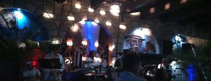 La Habana Vieja is one of Dance Spots.