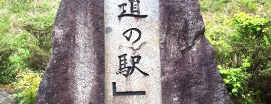 道の駅 大桑 is one of saxpoohさんのお気に入りスポット.