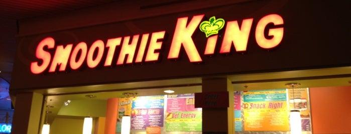 Smoothie King is one of Philadelphia, Pennsylvania.