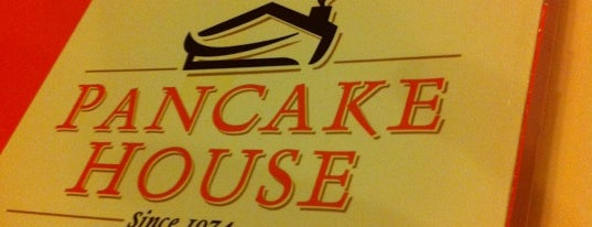 Pancake House is one of Shank 님이 좋아한 장소.