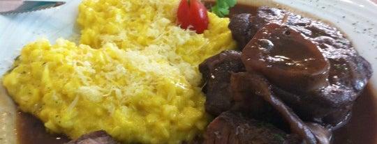 Forneria Italia D.O.C.G. is one of Veja Comer & Beber ABC - 2012/2013 - Restaurantes.