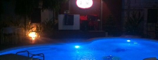 Q Bar Pub & Restaurant is one of ลพบุรี สระบุรี.