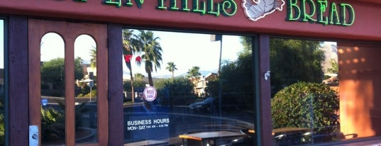 Aspen Mills Bakery & Bread Company is one of Welcome to the Coachella Valley.