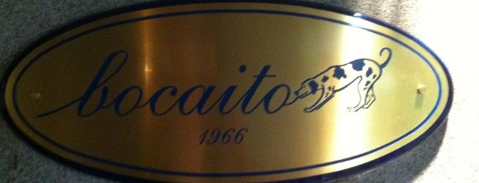 Bocaito is one of Locais curtidos por Alejandro.