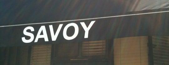 Savoy Kitchen is one of Around the World - Noms.