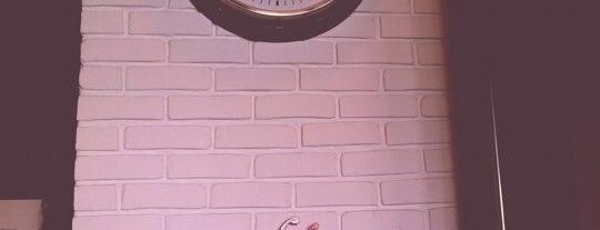 Caffe Grande is one of Best places in Bursa, Türkiye.