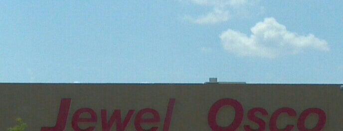 Jewel-Osco is one of Glenda's Liked Places.