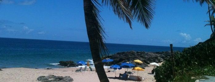 Praia do Buracão is one of Tempat yang Disukai Fabinho.