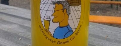 Eschenbräu is one of Best Breweries in the World.