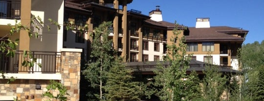 Viceroy Snowmass is one of Aspen Attractions.