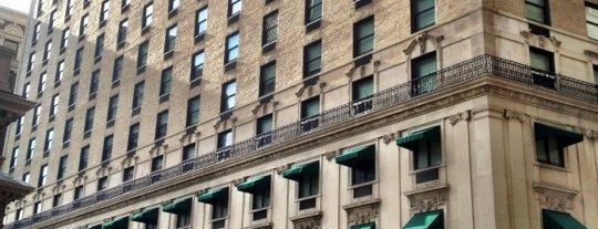 Omni Parker House is one of Hotel - Motels - Inns - B&B's - Resorts.