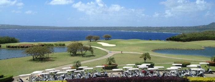 LaoLaoBay Golf Resort is one of Saipan.