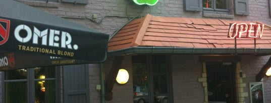 La Pomme is one of สถานที่ที่ Mathieu ถูกใจ.