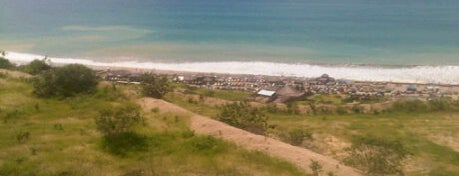 Playa Sta. Marianita is one of Things To Do In Ecuador.