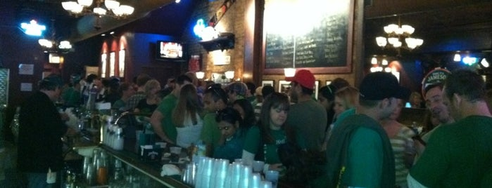 O'Callaghans is one of 4am Bars in the Chicagoland Area.