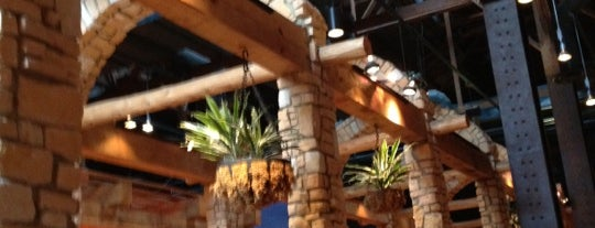 Canyon Café is one of Best Places to Eat in San Antonio, TX.