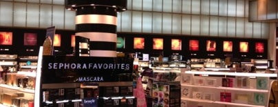 Sephora is one of Dubai's must places.