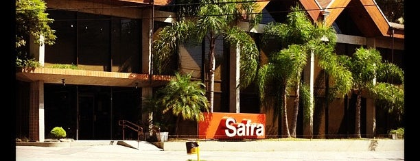 Safra is one of Lista Ana.