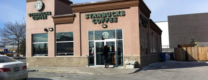 Starbucks is one of Posti che sono piaciuti a Stephanie.