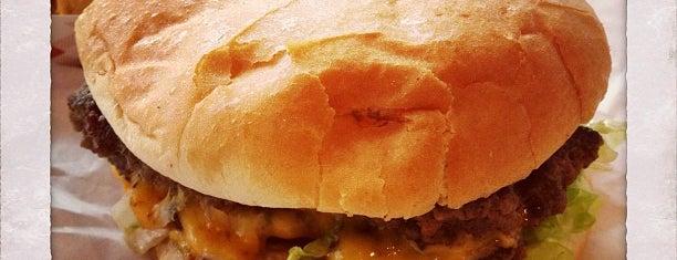 Dallas's Best Burgers - 2012