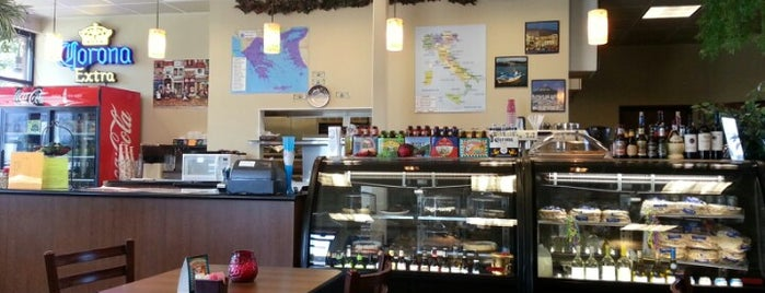 Opa Cafe is one of Reno.