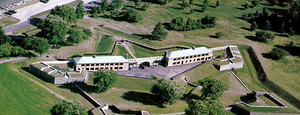 Old Fort Erie is one of Paranormal Sights.