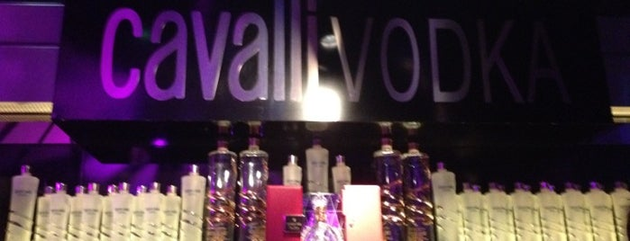 Cavalli Club Milano is one of Aperitivi.
