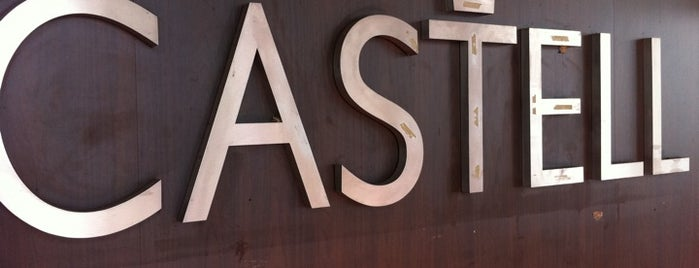 Castell Restaurant & Bar is one of Best Food in KL/PJ.