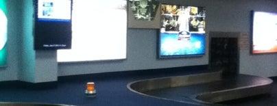 Baggage Claim 1 Orlando Sanford International Airport is one of Dawn 님이 좋아한 장소.