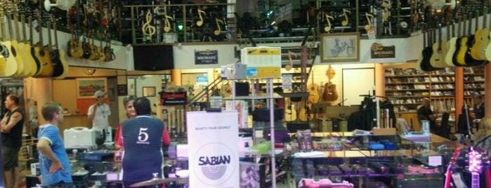 JOG Music - Instrumentos Musicais is one of Rio claro.