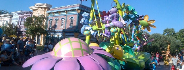 Pixar Play Parade is one of California, CA.