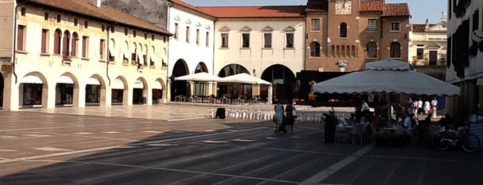Piazza Grande is one of Places in Europe.